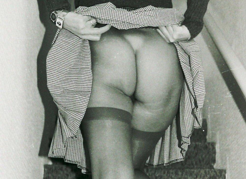free butt show