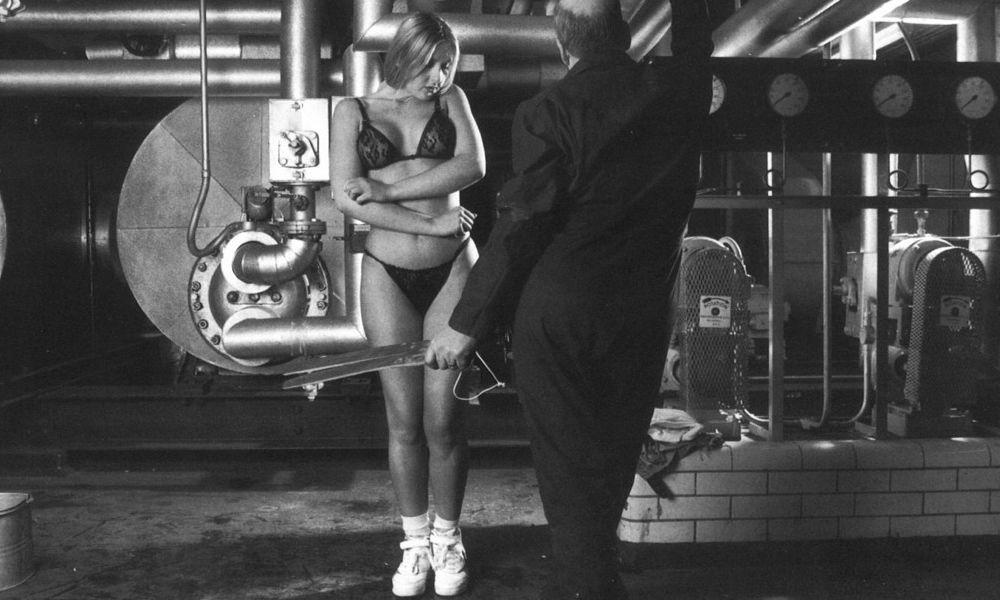 engine room discipline