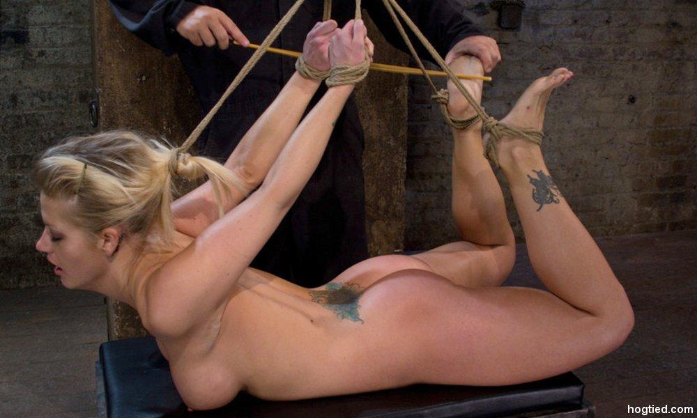 bondage rope massage limhamn