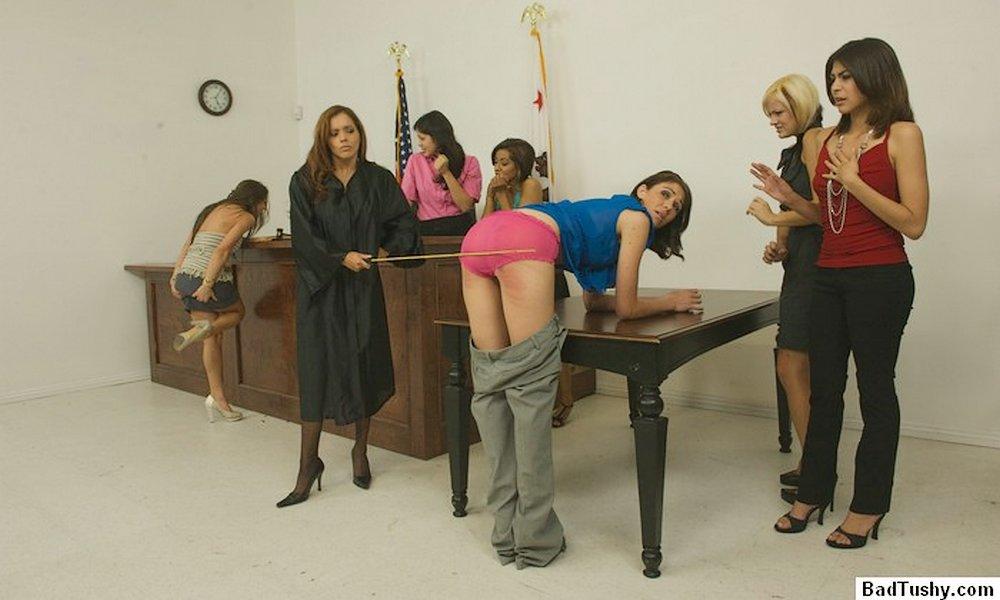 judicial punishment