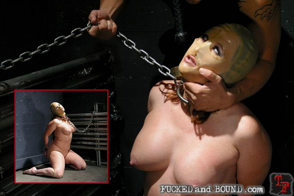 julie simone in chains