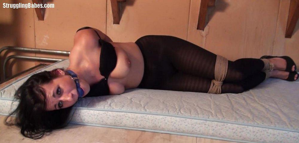 mattress-girl
