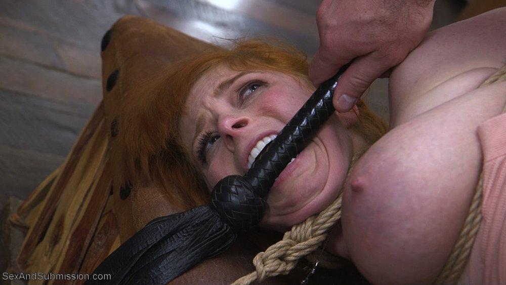 penny pax bondage whipping