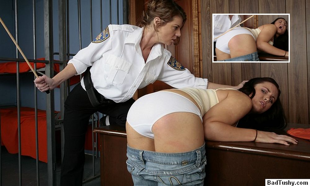 police punishment