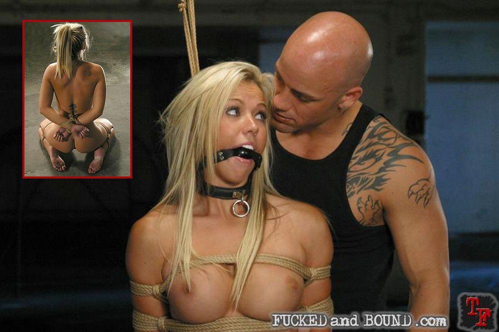 robyn truelove in bondage