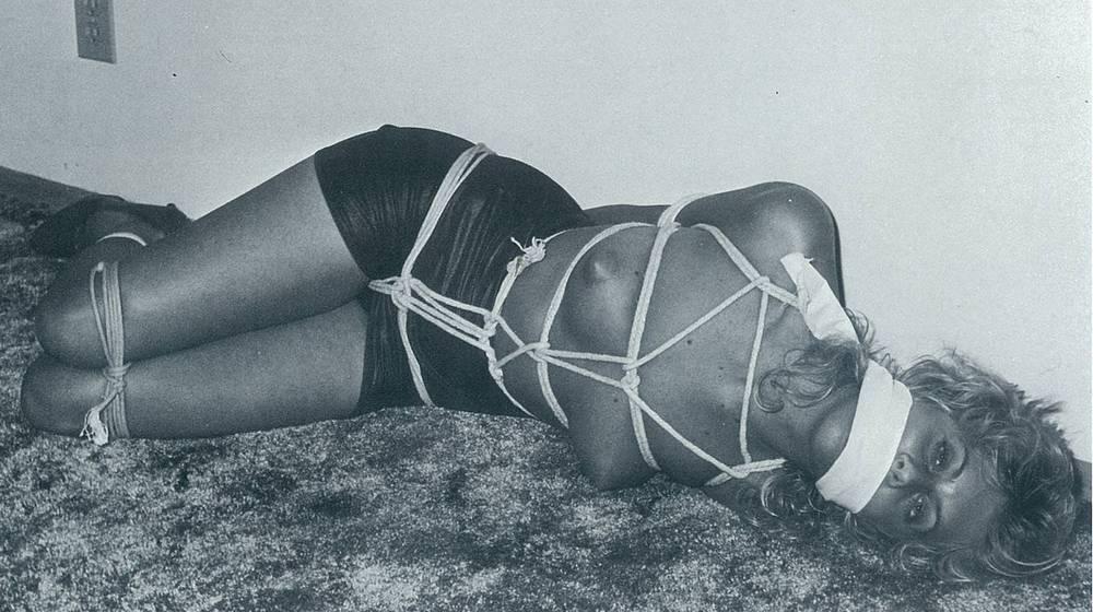rug bondage