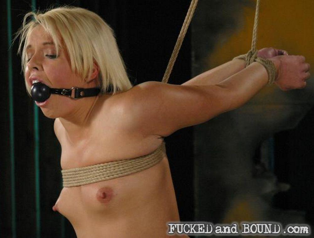 stringent strappado