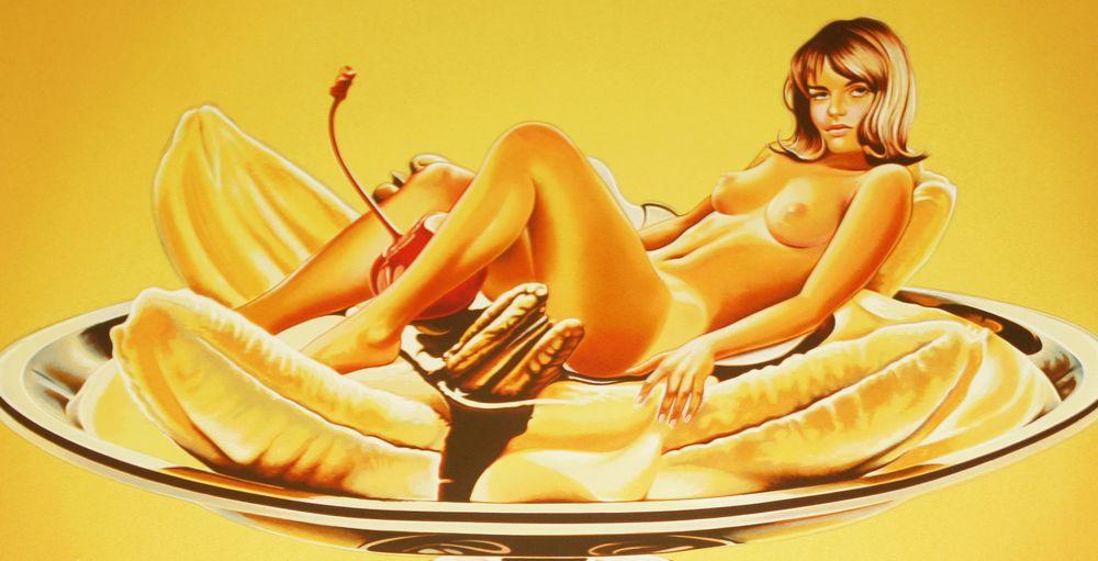 sundae-girl