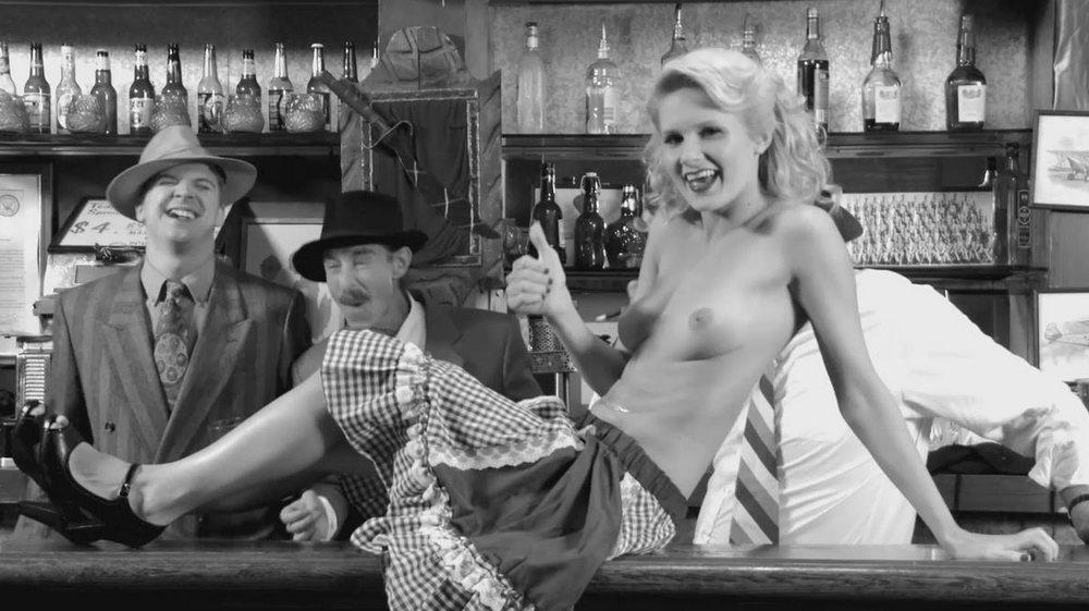 western-bar-girl